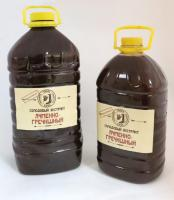 Солодовый экстракт Ячменно-гречишный 4,1 кг (3л)